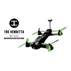 TBS Vendetta FPV Race (ARF)