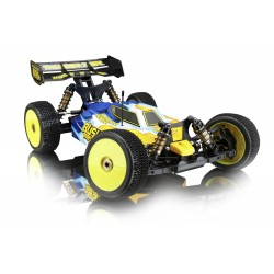 Thunder Tiger - BUSHMASTER 8E Plus 4WD BUGGY RTR (6S Version)
