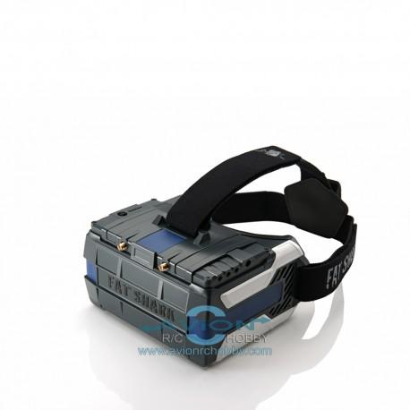 Fatshark Goggle - Transformer HD System
