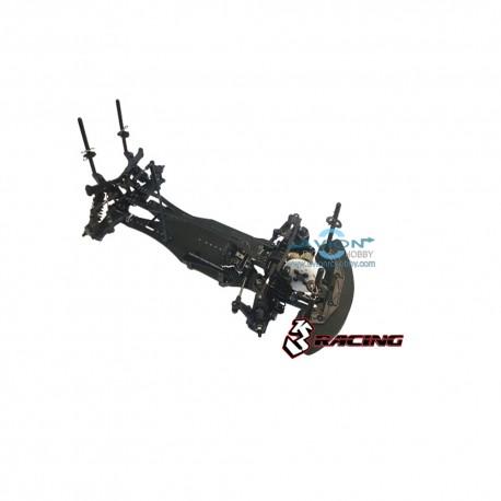 3Racing - Kit SAKURA FF EX 1/10