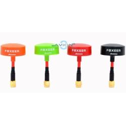 Foxeer Antenna RHCP SMA ( Red / Green / Black / Orange )