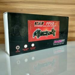 MTS 1/10 Electric FFV2 Pro Car Kit (w/mini conversion kit for FF-V2)