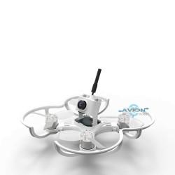 Emax - Babyhawk Micro Brushless FPV Racer BNF ( white )