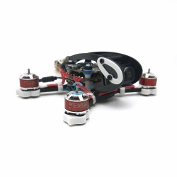 Diatone - GT R90 2018 FPV Racing Drone - White (PNP)