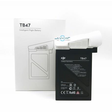 DJI Inspire 1 Battery TB47 4500mAh