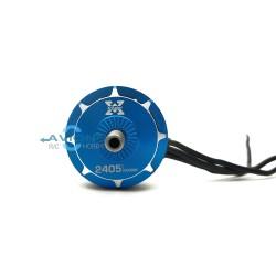 Hobbywing Xrotor 2405 2600kv Blue Motor