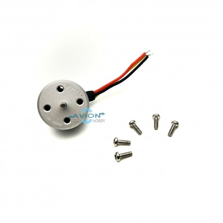 Babyhawk Parts - 1104 KV5250 Motor