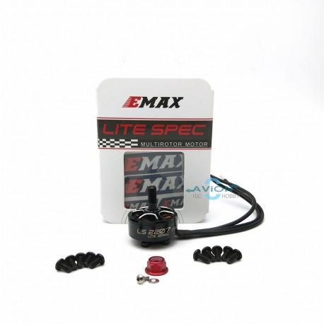 EMAX Lite Spec LS2207 2550KV Brushless Motor