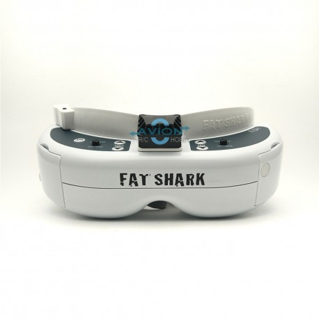 Fatshark HD3 Core