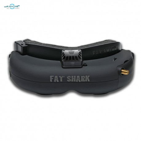 Fat Shark Attitude V3