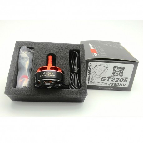 FPV Racing Motor GT2205 2500KV