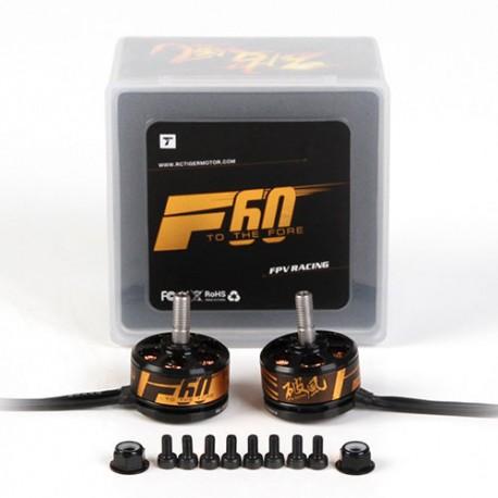 T Motor F60 2450KV