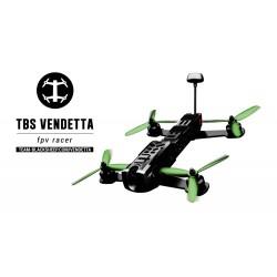 TBS Vendetta FPV Race (ARF)
