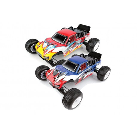 Team Associated - RC10T4.3 Brushless Ready To Run