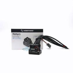 Hobbywing XeRun XR10 PRO 160A - Black