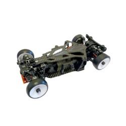 Atomic - DRZ RWD Drift Kit ( with Gyro, Servo, ESC )