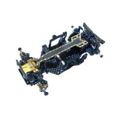 Atomic - DRZV2 RWD Drift KIT (w/ Gyro,Servo,ESC)