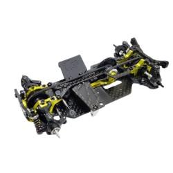 Atomic - BZ3 Chassis Kit [BZ3-KIT]