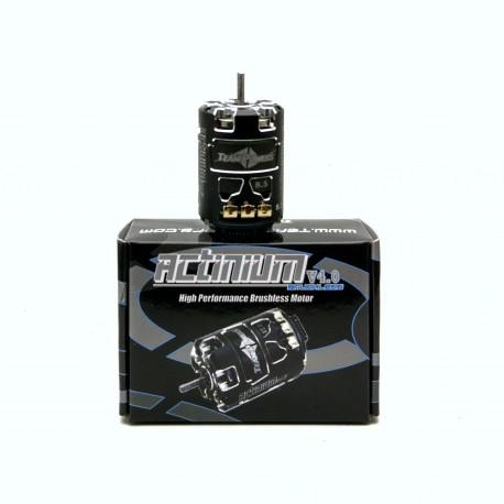 TeamPower - Actinium V4  Brushless Sensored Motor