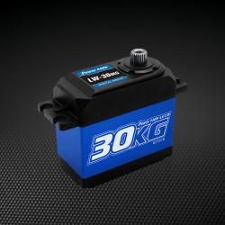 Power HD - LW-30MG Digital Waterproof Servo DC Motor